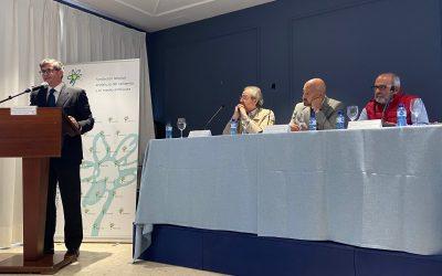 XII Jornada de la Industria Cementera Andaluza (JICA)