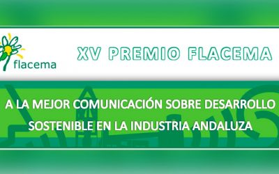 Convocatoria del XV Premio Flacema de Comunicación