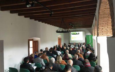 IX Jornada de la Industria Cementera Andaluza (JICA)