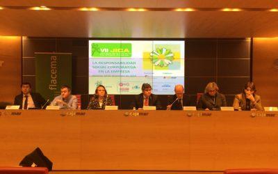 VII Jornada de la Industria Cementera Andaluza (JICA)