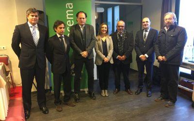 FLACEMA Celebra Su X Jornada de la Industria Cementera Andaluza (JICA)