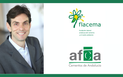 Alan Svaiter, CEO de Cementos COSMOS, nuevo presidente de AFCA y FLACEMA